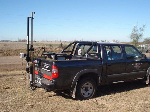 Calador Hidráulico CH200 4gen